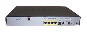 Cisco 887 ADSL2/2+ Annex M Router