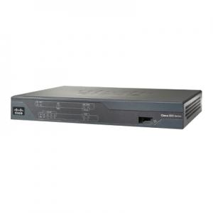 Cisco 887V VDSL2 Router with 3G