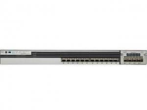 Коммутатор Cisco Catalyst 3850 16 Port 10G Fiber Switch IP Base