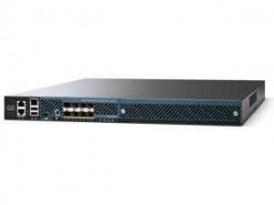 Контроллер беспроводных точек доступа Cisco 5508 Series Wireless Controller for up to 100 APs