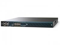 Контроллер беспроводных точек доступа Cisco 5508 Series Wireless Controller for up to 500 APs