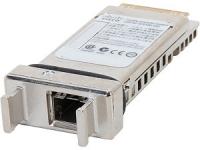 Оптический модуль (трансивер)  Cisco Systems X2 to SFP+ Adaptor module Original