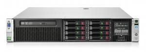 Сервер HPE ProLiant  DL385p Gen8
