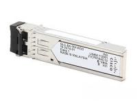 Оптический модуль (трансивер)  Cisco Systems 1000Mbps Multi-Mode Rugged SFP Original