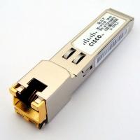 Оптический модуль (трансивер)  Cisco Systems 1000BASE-T SFP Original