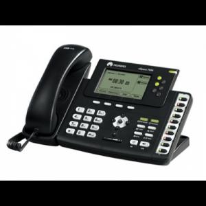 Телефонный аппарат huawei IP Phone eSpace 7850(Europe)