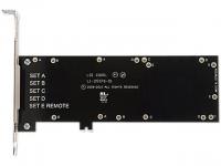 Панель для установки батареи для RAID-ов BBU-Bracket-05