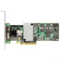 Хост-адаптер шины (HBA)  7204EP-LC, 2x Fibre Channel 4Gb, low profile, PCIe x8