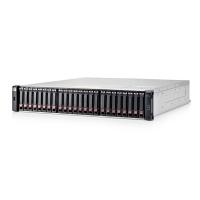 СХД HPE  MSA 1040 10G iSCSI SFF Bndl 2.4TB