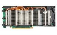 Плата для вычислений на основе CUDA NVIDIA Tesla M2070 GPU computing card 6GB PCIE (пассивное охлаждение, без видеовыхода)