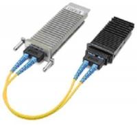 Оптический модуль (трансивер)  Cisco Systems 10GBASE-LR X2 Module Original