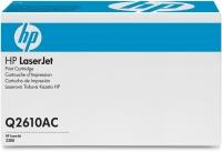 Тонер-картридж HP 10A Black для LJ 2300 Contract (6000 стр)