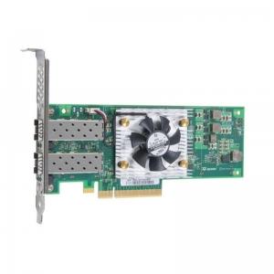 Адаптер HBA Qlogic Single port Gen3 100Gb QSFP+ PCIe Network Interface Card