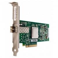 Адаптер HBA Qlogic 8Gb Single Port FC HBA, x8 PCIe, LC multi-mode optic