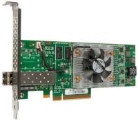 Адаптер HBA Qlogic 16Gb Single Port FC HBA, PCIe Gen3 x4, LC multi-mode optic