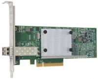 Адаптер HBA Qlogic Single port PCIe Gen3 to 10Gb Ethernet Direct Attach Copper Adapter