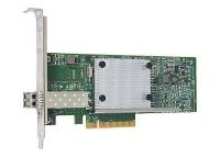 Адаптер HBA Qlogic Single port PCIe Gen3 to 10Gb Ethernet SR Optics Adapter