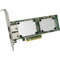 Адаптер HBA Qlogic Dual port PCIe Gen3 to 10Gb Ethernet Base-T Adapter