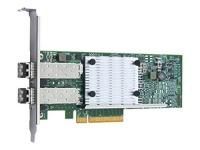 Адаптер HBA Qlogic Single port PCIe Gen3 to 10Gb CNA SR Optics Adapter