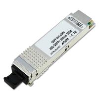 Оптический модуль Huawei 40GBase-eSR4 Optical Transceiver,QSFP+,40G,Multi-mode (850nm,0.3km,MPO)(Connect to four SFP+ Optical Transceiver)