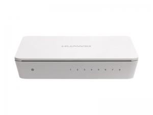 Коммутатор Huawei S1700-8G-AC(8 Ethernet 10/100/1000 ports,AC110/220V,Europe Power Adapter)