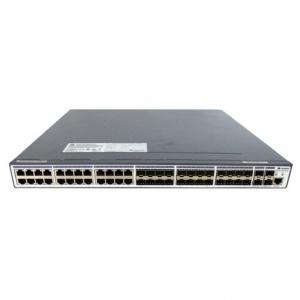 Коммутатор Huawei S3700-52P-EI-24S-AC(24 Ethernet 10/100 ports,24 FE SFP,4 Gig SFP,AC 110/220V)
