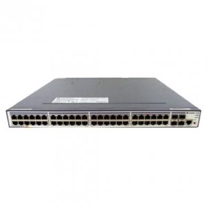 Коммутатор Huawei S3700-52P-SI-AC(48 Ethernet 10/100 ports,4 Gig SFP,AC 110/220V)