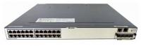 Коммутатор Huawei S5700-28X-PWR-LI-AC(24 Ethernet 10/100/1000 POE+ ports,4 10 Gig SFP+,AC 110/220V)
