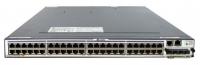 Коммутатор Huawei S5710-52C-PWR-EI(48 Ethernet 10/100/1000 PoE+ ports,4 10 Gig SFP+,with 2 interface slots,without power module)