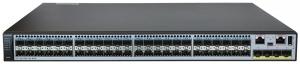 Коммутатор Huawei S5720-56C-EI-48S Bundle(48 Gig SFP,4 10 Gig SFP+,with 1 interface slot,with 150W AC power supply)
