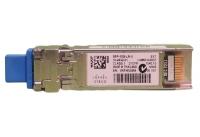 Оптический модуль 10GBASE-LR SFP Module for Extended Temp range