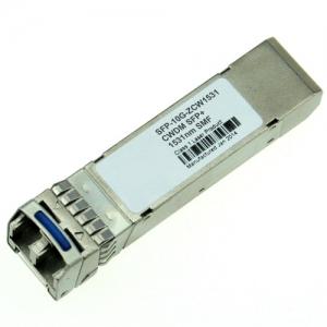 Оптический модуль Huawei Optical Transceiver,SFP+,10G,Single-mode Module(CWDM,1531nm,70km,LC)