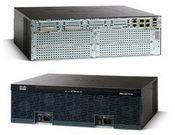 3945 Voice Bundle w/PVDM3-64,FL-CME-SRST-25,UC Lic,FL-CUBE25