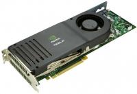 Плата для вычислений на основе CUDA NVIDIA Tesla C870 PCIE