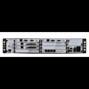 Телефонная станция Huawei eSpace U1960 DC Integrated Host(1 SCU,1 MTU)
