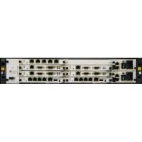 Телефонная станция Huawei eSpace U1981 AC Integrated Host(1 SCU,1 MTU)