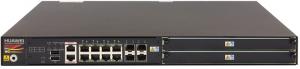 Межсетевой экран Huawei USG6370 AC Host(8GE(RJ45)+4GE(SFP),4GB Memory,1 AC Power)