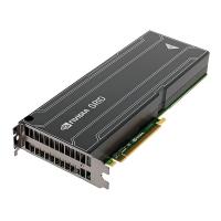 Видеокарта PNY NVIDIA GRID K2 (Standart Flow), NVIDIA VGX Technology, 2xGPU, 3072-Cuda cores, 8Gb GDDR5, PCI-Ex16 3.0, PASSIVE