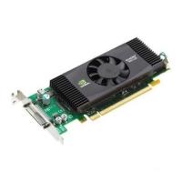 Видеокарта NVIDIA Quadro NVS 420 PCIEx16 с кабелями DVI