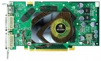Видеокарта NVIDIA Quadro FX 1500 PCIE BLK 256MB PCIE 2xDVI HDTV Adapter