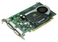 Видеокарта NVIDIA Quadro FX 1700 512MB PCIEx16