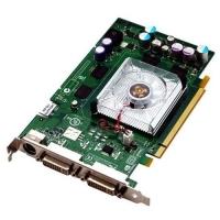Видеокарта NVIDIA Quadro FX 350 128MB PCIE DVI 550/405 64-bit DDR2