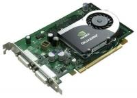 Видеокарта NVIDIA Quadro FX 370 256MB PCIEx16