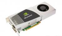 Видеокарта PNY NVIDIA Quadro FX 5800 4096MB PCIE Professional 3D