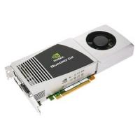 Видеокарта PNY NVIDIA Quadro CX - видеокарта Quadro FX 4800 с возможностью ускорения работы в программах Adobe.