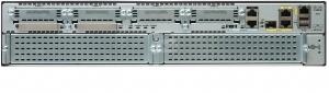 C2951 UC SEC CUBE Bundle, PVDM3-32, UC SEC Lic, FL-CUBEE-25