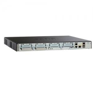 Cisco 2901 UC Sec.Bundle, PVDM3-16, UC&SEC License,FL-CUBE10