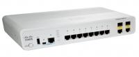 Коммутатор Cisco Systems Catalyst 2960C Switch 8 GE, 2 x Dual Uplink, LAN Base