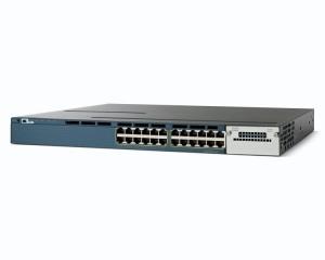 Коммутатор Cisco Systems Catalyst 3560X 24 Port PoE LAN Base