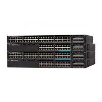 Коммутатор Cisco Catalyst 3650 48 Port mGig, 2x40G Uplink, IP Base